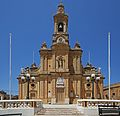 Parish Church of the Sacred Heart of Jesus in Fontana, Gozo.jpg