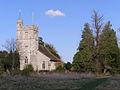 Parish church of St Nicholas, Longparish - geograph.org.uk - 147478.jpg