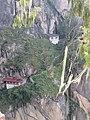 Paro Taktsang, Taktsang Palphug Monastery, Tiger's Nest -views from the trekking path- during LGFC - Bhutan 2019 (50).jpg