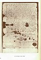 Partially encrypted letterof Bálint Balassi from 1588-2.jpg
