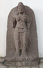 Parwati Statue