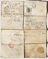 Passeport italien - 1818 - Verso.jpg