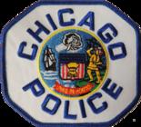 Peceto de la Ĉikaga Police Department.png