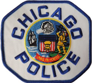 Chicago Police Department principal law enforcement agency of Chicago, Illinois, in the United States