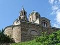 Patriarch's Church - Tsarevets Fortress - Veliko Tarnovo - Bulgaria (28350156717).jpg