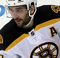 Patrice Bergeron - Boston Bruins 2016 (cropped1).jpg