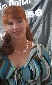Patricia Tallman Wikipedia La Enciclopedia Libre