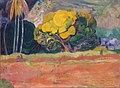 Paul Gauguin - Fatata te moua (1892).jpg