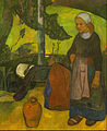 Paul Sérusier - Washerwomen - Google Art Project.jpg
