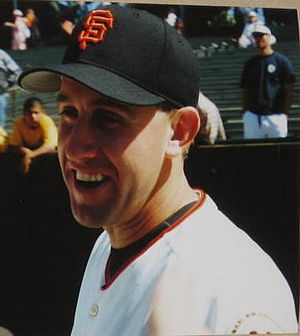 Kirk Rueter