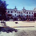 Peñaranda de Bracamonte - Plaza.jpg
