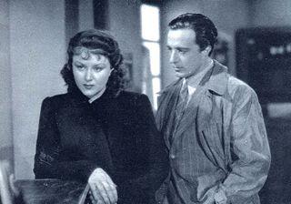 <i>The Sinner</i> (1940 film) 1940 film by Amleto Palermi