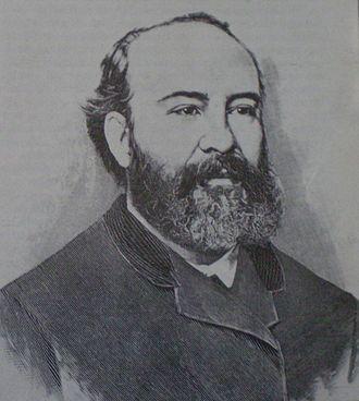 Pedro Goyena - Pedro Goyena