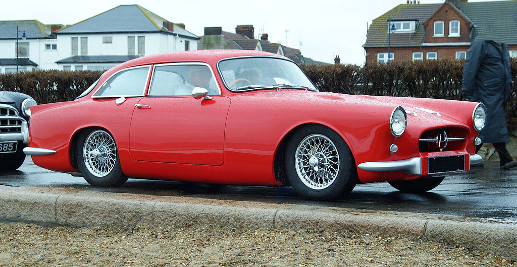 Classic European Sports Cars For Sale