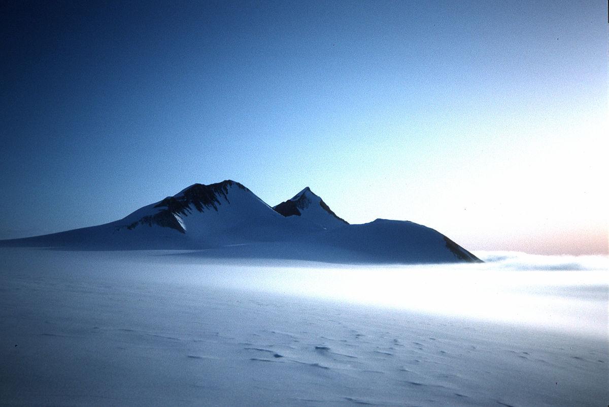 pegasus mountains wikipedia