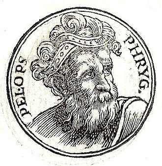 Pelops - Pelops