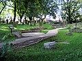 Penistone - St John's Gardens - geograph.org.uk - 513136.jpg