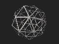 Pentakis dodecahedron wireframe.stl