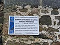 Penwith Council No Dumping Sign.jpg