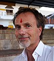 Per J Andersson visiting Pushkar.jpg