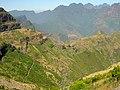 Percurso entre a Encumeada e o Paúl da Serra - Ilha da Madeira - Portugal (180044446).jpg