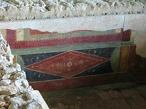 Vesunna Gallo-Roman Museum - Image: Perig musee 4