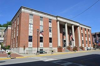 Perry County, Kentucky U.S. county in Kentucky