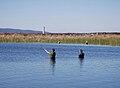 Pescadores en Arrocampo1.JPG