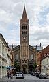 Peter-und-Paul-Kirche, Potsdam, West view 20130630 1.jpg