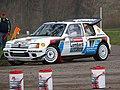 Peugeot 205 Turbo 16 - Race Retro 2008 02.jpg