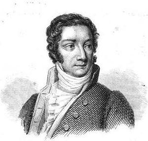 Pierre-Denis, Comte de Peyronnet - Pierre-Denis, Comte de Peyronnet