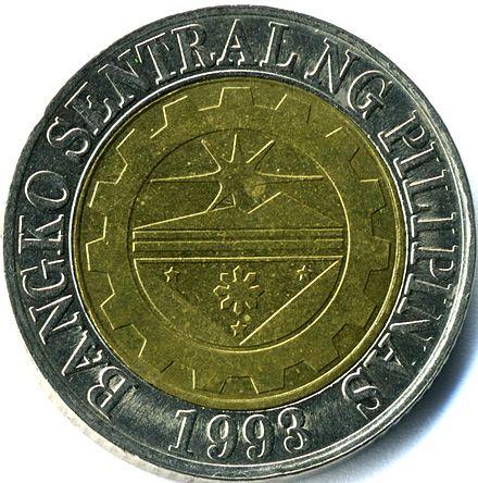 Philippine peso - WikiVisually