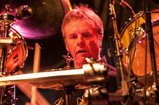 Phil Ehart Musical artist