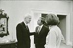 Philip Buchen, Richard DeVos, Helen DeVos (1974) 02.jpg