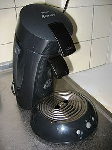 Machine A Cafe E Grain
