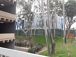 Photo of Dominguez Hills Library