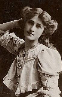 Phyllis Dare English actress, singer