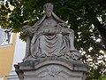 Piéta. - Géza király Square, Vác.JPG