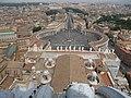 Piazza di San Pietro, Vatican City - panoramio.jpg