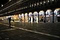 Piazzetta San Marco Venedig Abend cc by denis apel.JPG