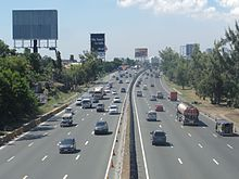 South Luzon Expressway - Wikipedia