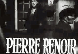 Pierre Renoir 1885-1952 French actor
