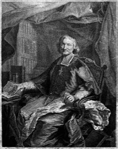 Pierre de La Broue