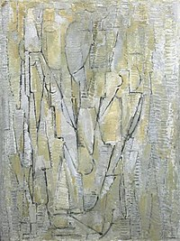 Piet Mondriaan - Composition no.XI (authentiek) - KM 103.263 - Kröller-Müller Museum.jpg
