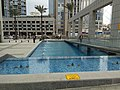 PikiWiki Israel 53455 the pool is in the diamond exchange complex.jpg