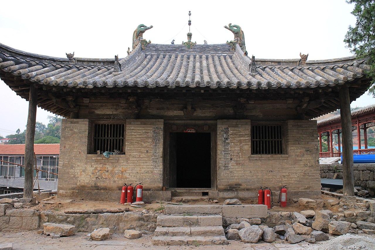 File:Pingshun tiantaian.JPG - 维基百科,自由的百科全书
