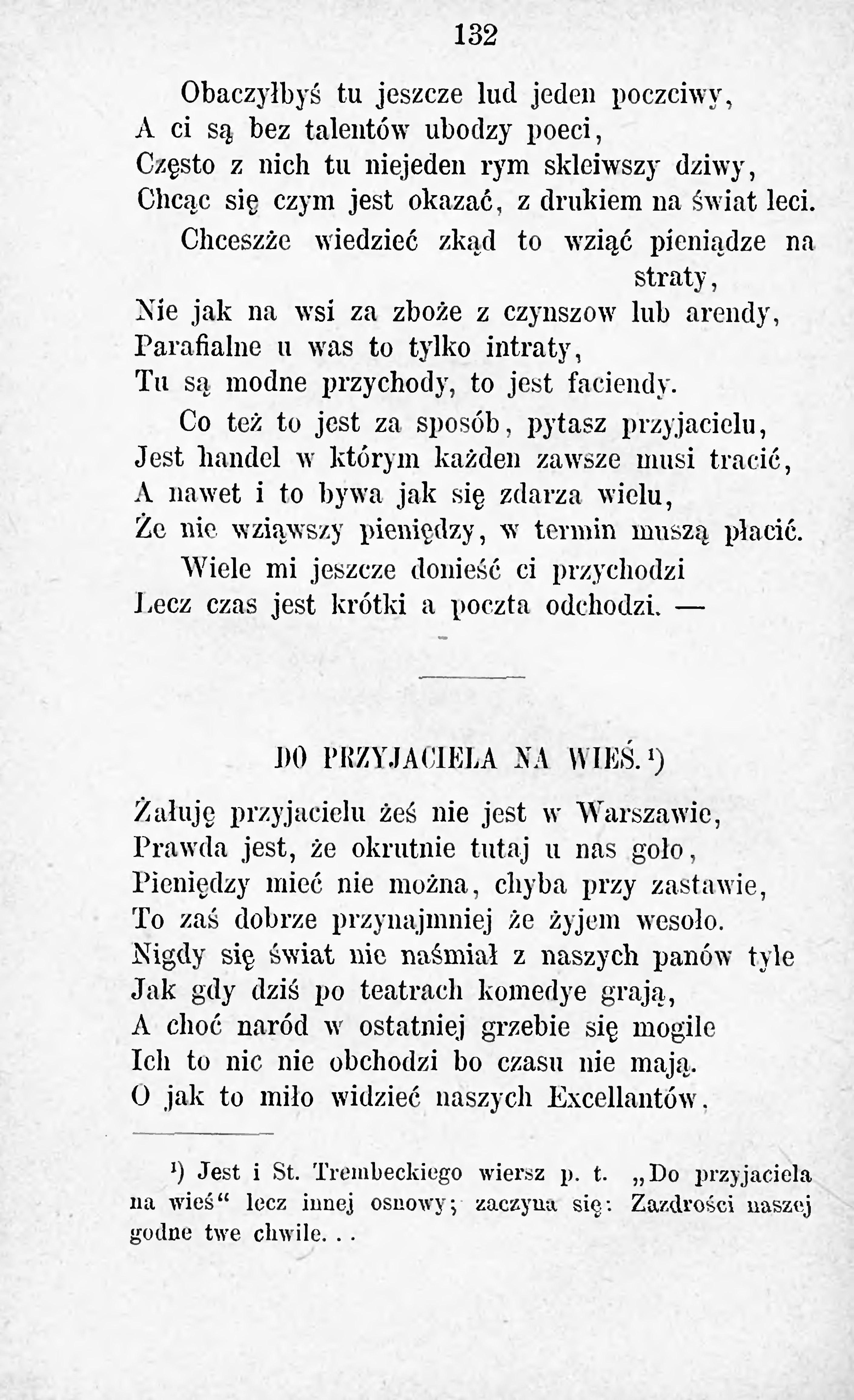 Stronapisma Wierszem I Prozą Kajetana Węgierskiegodjvu135