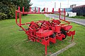 Planting machinery from yesteryear at Greshop Industrial Estate, Forres. - geograph.org.uk - 244200.jpg