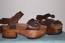 Mens Vintage Platform Shoes For Sale
