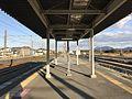 Platform of Ongagawa Station 5.jpg